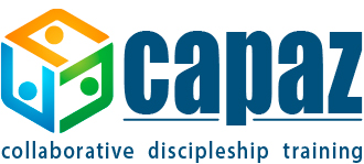 Capaz Logo English